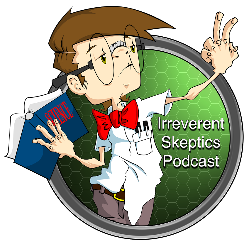 Irreverent Skeptics Podcast